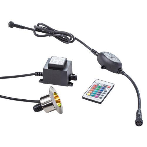 Smart light RGB slangaansluiting afstandsbediening