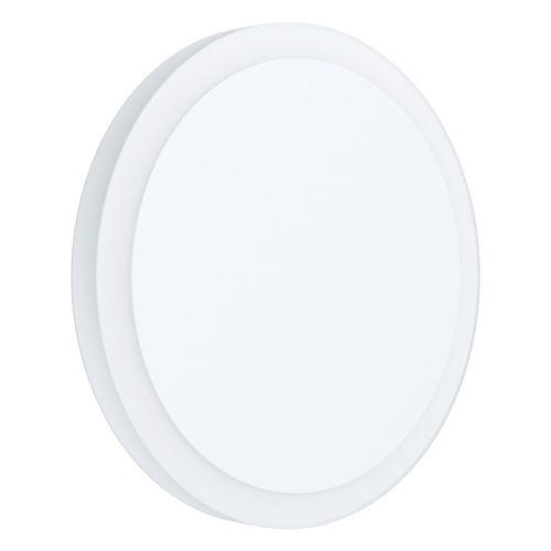 Applique EGLO LED Mongodio 1 blanc 5,4W