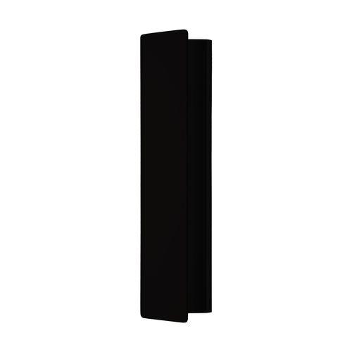 Applique EGLO LED Zubialde noir 12W
