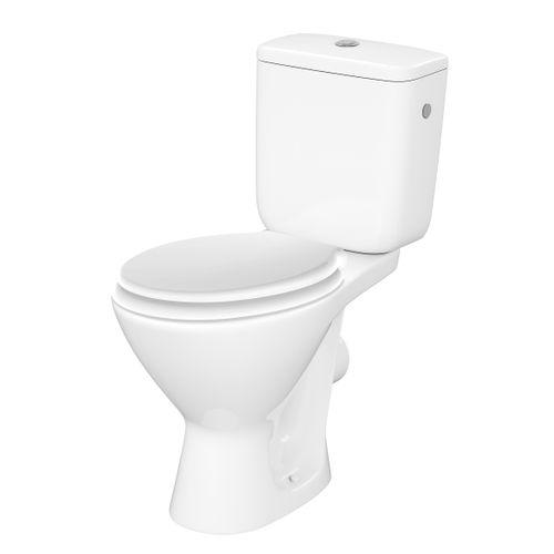 Allibert duoblok wc-pack Vito H wit
