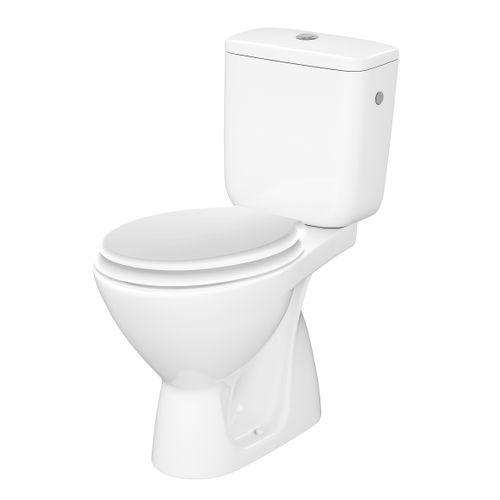 Allibert duoblok wc-pack Vito CA wit