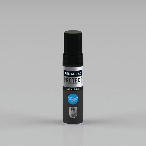 Stylo de retouche laque Renaulac Protect RAL7039 satin 12ml