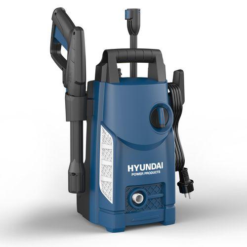 Nettoyeur haute pression  105 bar 1400W