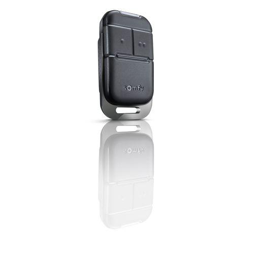 Somfy afstandsbediening Keypop 2-kanalen