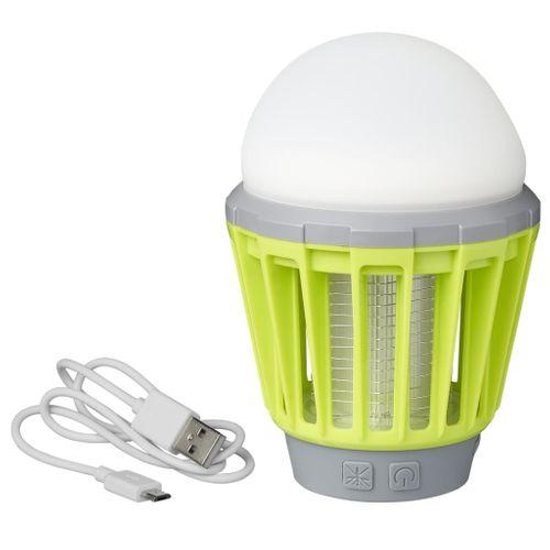 ProPlus camping- en insectenlamp oplaadbaar