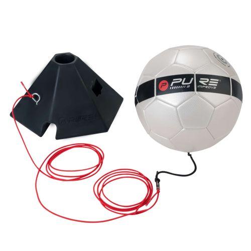 Pure2Improve voetbaltrainer
