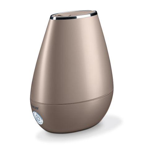 Beurer luchtbevochtiger LB37 bruin