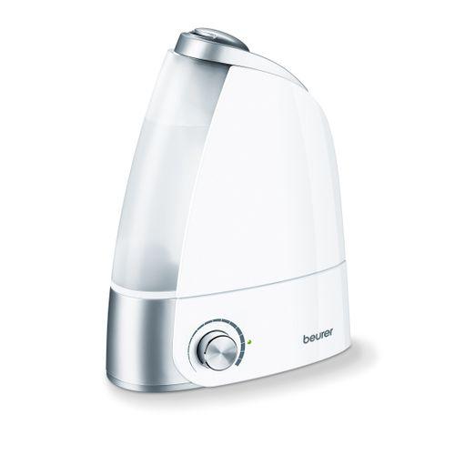Beurer luchtbevochtiger LB44 wit
