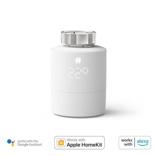 Tado thermostat intelligent radiateur blanc