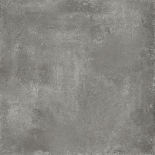 Vloertegel Kasbah antraciet gerectificeerd 88,6x88,6cm