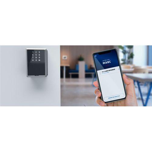 Abus sleutelkluis KeyGarage 787 Smart Bluetooth