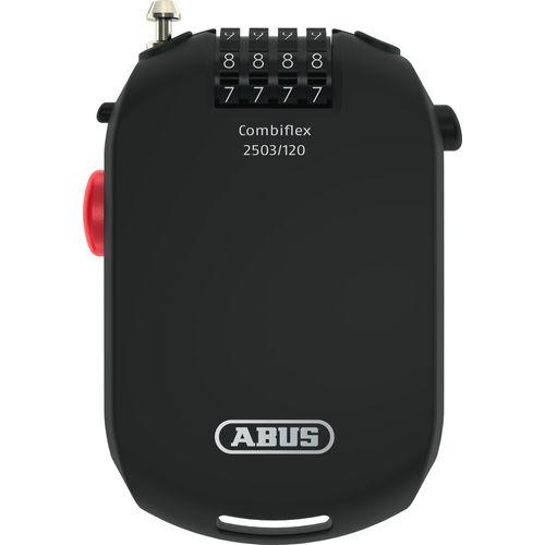 Abus roll-back kabelslot CombiFlex 2503/120