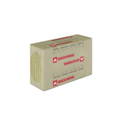 Rockwool isolatieplaat Plus 8 platen 100x60x4,5cm