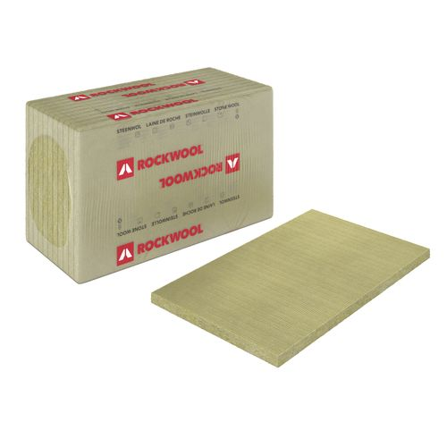 Rockwool isolatieplaat Plus 6 platen 100x60x7cm