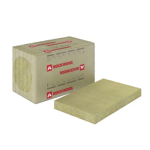 Rockwool isolatieplaat Plus 6 platen 100x60x10cm
