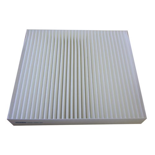 Set 5 filters voor Aldes Dee Fly Evo 1 met ByPass