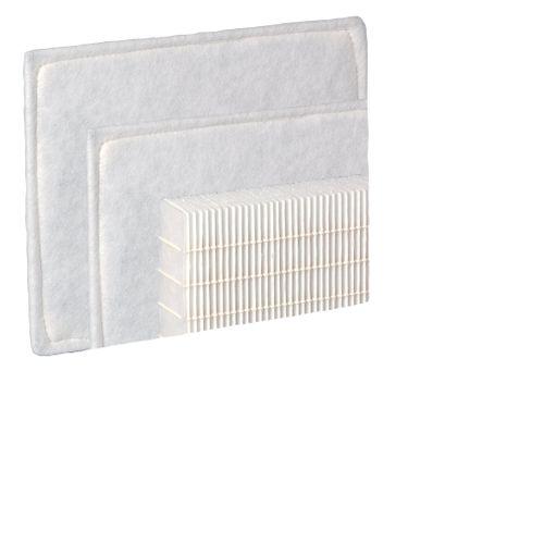 Set filters (2xG4 en 1xF7) voor Aldes Dee Fly Cube 300 en 370
