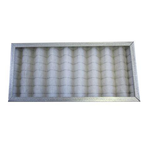 1 filter G4 voor Aldes DFE 450