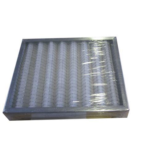 1 filter G4 voor Aldes DFE 600/800