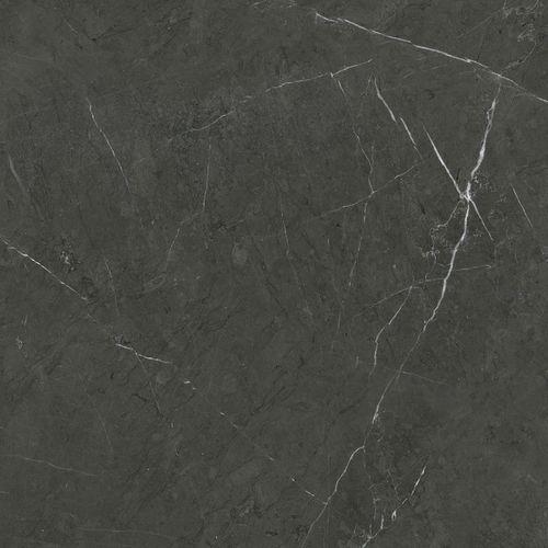 Carrelage Marquina marbre noir poli et rectifié 60x60cm 1,44m²