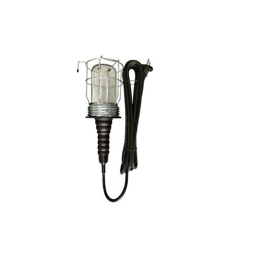 Brennenstuhl rubber veiligheids handlamp IP20 5m