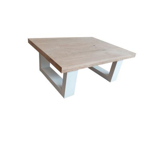 Wood4You salontafel New England eikenhout 115x40x80cm