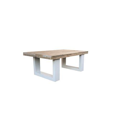 Wood4You salontafel New England steigerhout 135x40x80cm