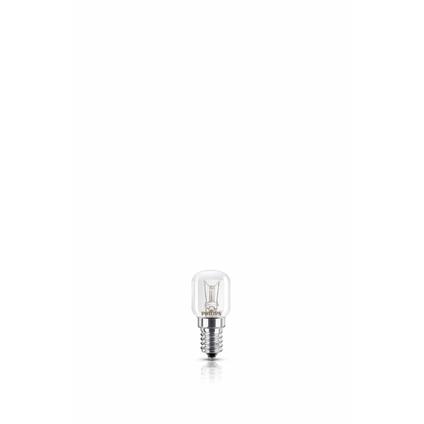 Ampoule pour réfrigérateur Philips T25 15W E14