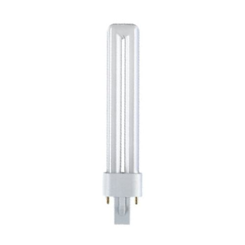 Philips spaarlamp 'PLS' 9W