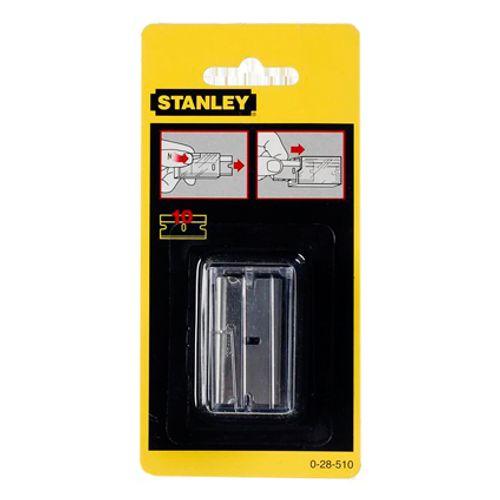 Stanley reservemesjes verfkrabber 10 stuks