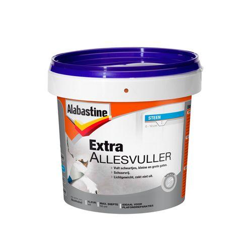 Alabastine allesvuller schuurvrij 600ml