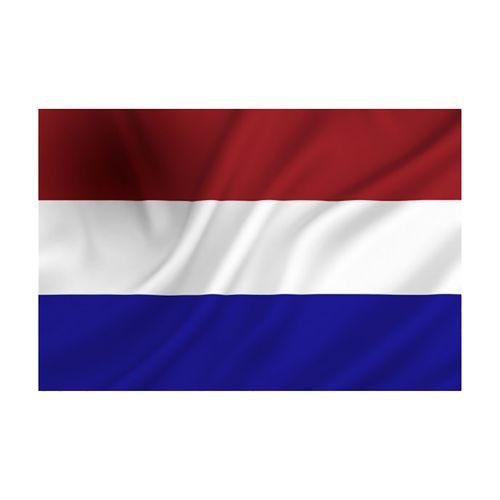Nederlandse vlag excl. wimpel 100x150cm