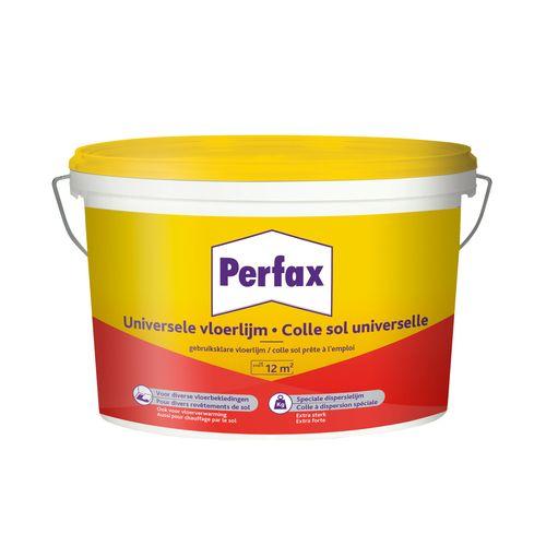 Perfax universele vloerlijm 3kg