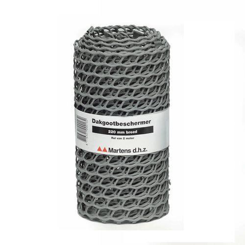 Martens dakgootbeschermer 220mm 2 meter