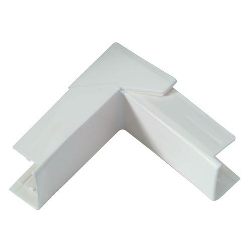 Legrand binnen-/buitenhoek DLP 32x12,5mm wit