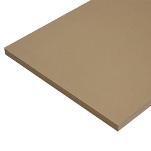 Sencys tablet wit 120x80cm