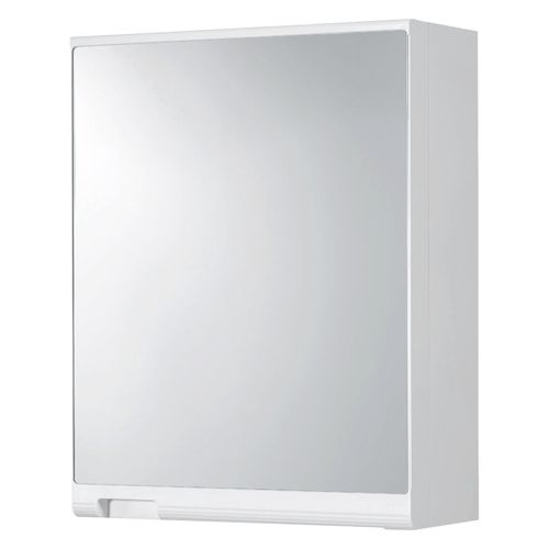Differnz medicijnkast met spiegel 45x35x15cm wit