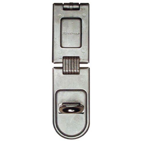 Master Lock hasp verzinkt gehard staal 16cm