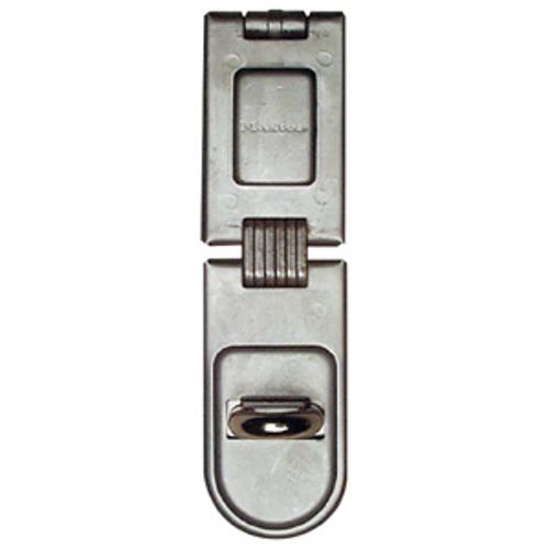 Master Lock hasp verzinkt gehard staal 16 cm
