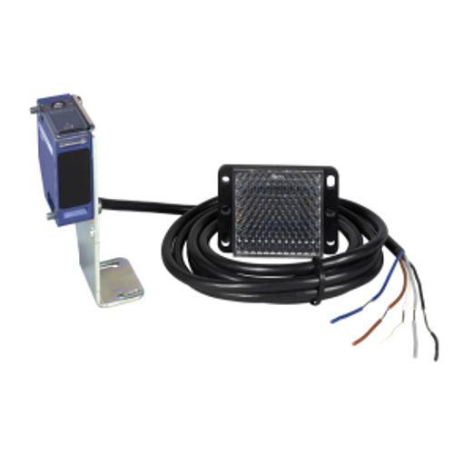 Détecteur photo-électrique Schneider XUK1ARCNL2H60