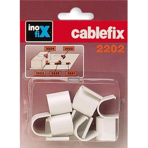 Verbindingsstukken Cablefix 2202