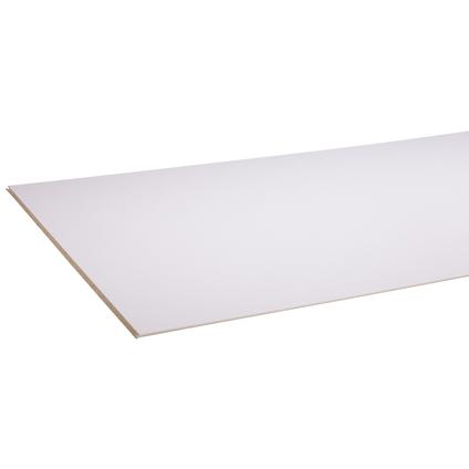Agnes Wand En Plafondplaat T G 2 Z Wit Stuc 260x60cm 1 Stuk