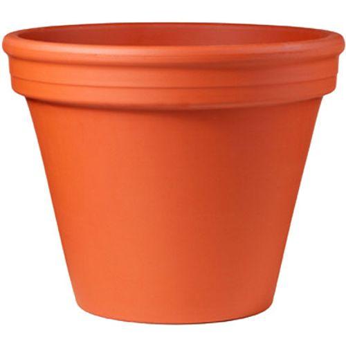 Pot 'Spang' terra 9 cm