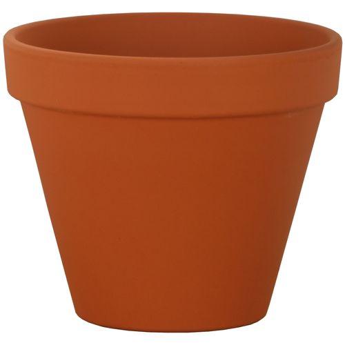 Spang pot terracotta d24cm