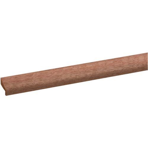 Parclose JéWé bois dur 2,3 x 1,4 x 240 cm