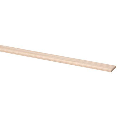 Couvre-joint JéWé pin 2,2 cm