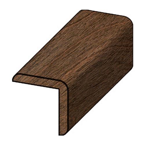 JéWé hoeklijst cambara 2,7x2,7x240cm