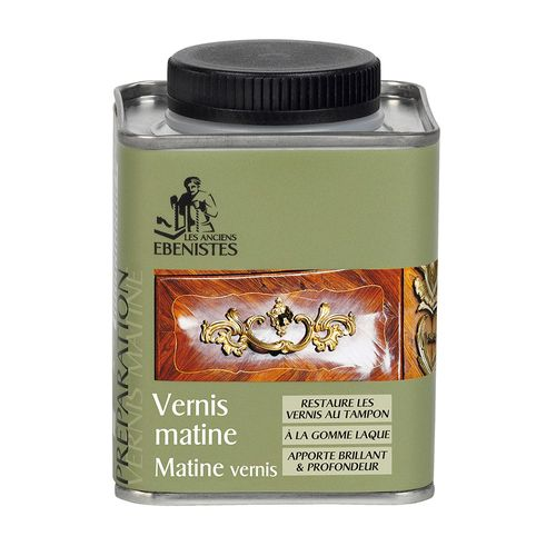 Les Anciens Ebenistes vernis matine 250 ml