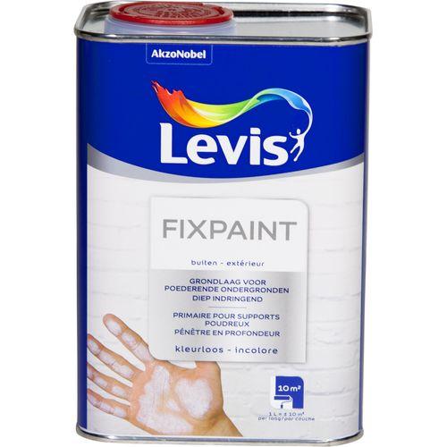 Primer Levis Fixpaint 1L