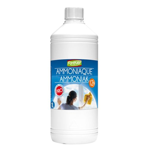 Forever ammoniak 12 p/c 1 L